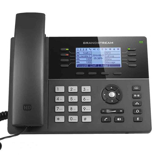Grandstream GXP1780 Desk Phone