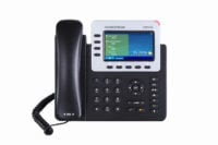 Grandstream GXP2140 IP Desk Phone