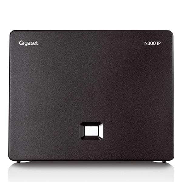 Gigaset N300IP Base Station Front View