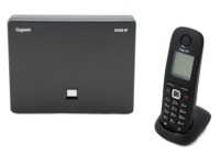 N300IP and A540H handset bundle – One handset