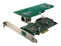 Sangoma Digital ISDN PRI Voice Cards