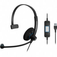 Sennheiser Culture SC 30 USB CTRL Headset