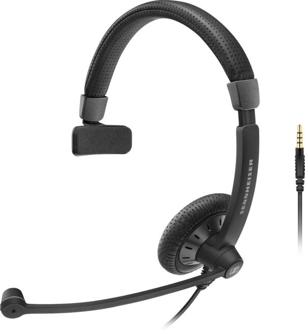 Sennheiser Culture Plus SC 45 Headset