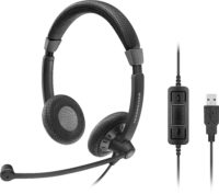 Sennheiser Culture Plus SC 70 USB CRTL Headset