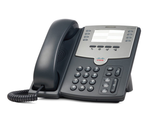 Cisco SPA501G IP Phone