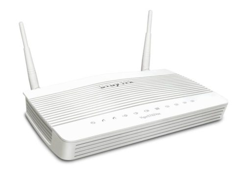 Vigor 2762Vac ADSL/VDSL Router with VoIP Phone Ports